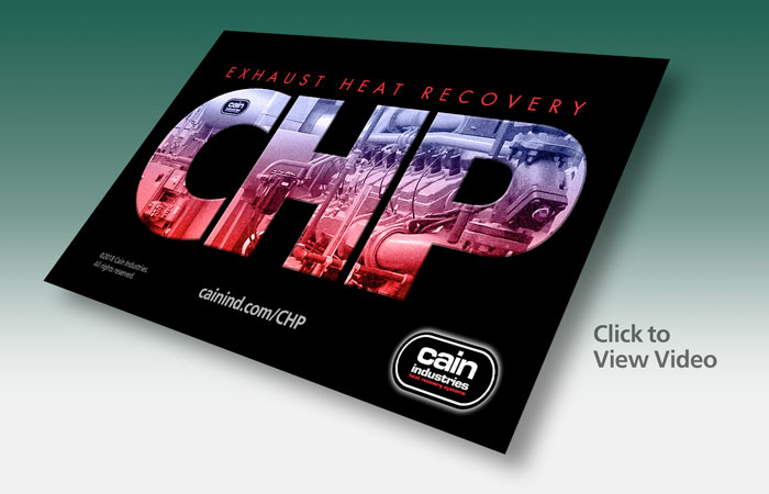 Click to view the CHP exhaust heat recovery video...