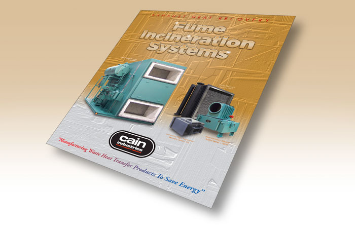 Boiler Economizer Systems Brochure