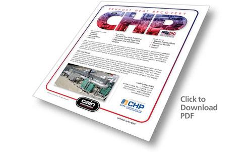 CHP PDF Summary
