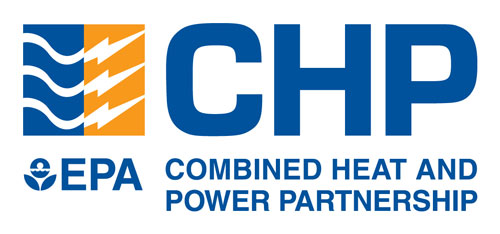 EPA CHP Partnership Logo