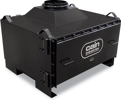 CXL Boiler Economizer