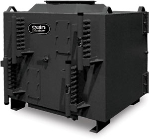 DXL Boiler Economizer