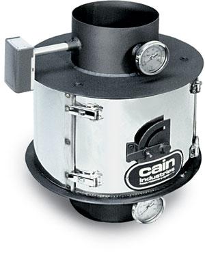 EM Boiler Economizer