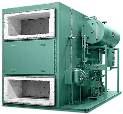 ESG Steam Generator