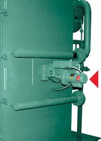 ESG1 Automatic Sootblower