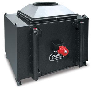 RTR Boiler Economizer