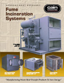 Fume Incineration Systems