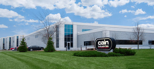 Cain Industries, Germantown, WI