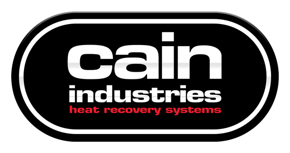 Exhaust Heat Recovery by Cain Industries
