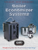 Boiler Economizer Systems