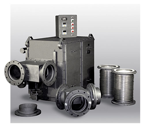 Cogeneration Components