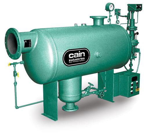 Ebullient Steam Generator