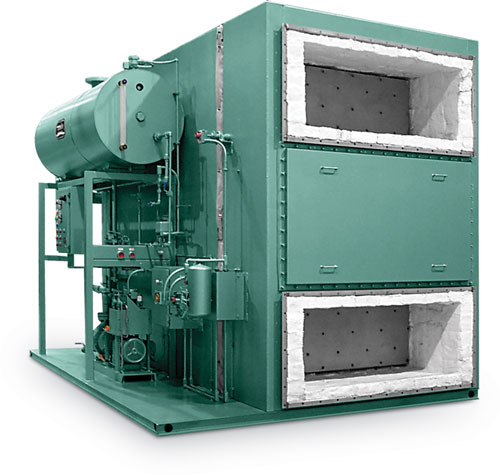 ESG Heat Recovery Steam Generator