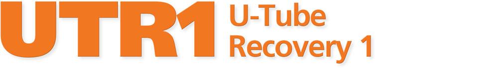 UTR1 | U-Tube Recovery 1