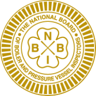 The National Board of Boiler and Pressure Vessel Inspectors Logo