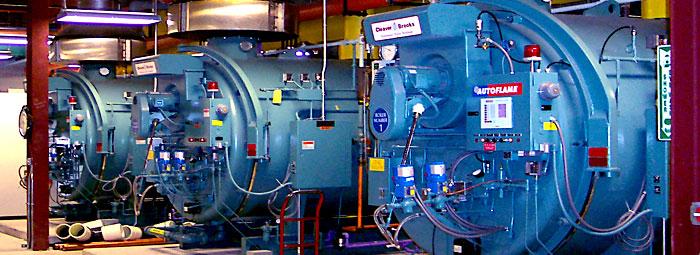 Boiler Exhaust Economizer RFQ