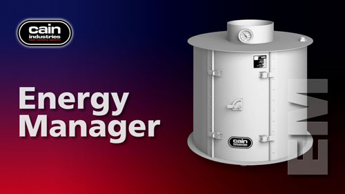 EM | Energy Manager Exhaust Heat Exchanger